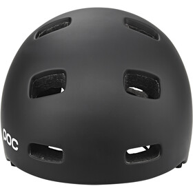 POC Crane - Casco de bicicleta - negro